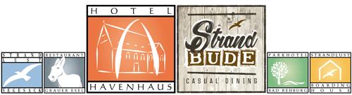 Hotel Havenhaus und Restaurant